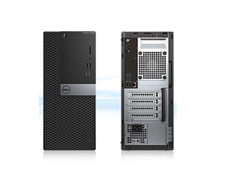 Picture of Dell Optiplex 7070MT + Office