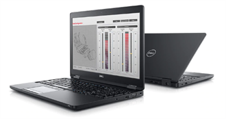 Picture of Dell Precision 3541 SATA 1TB +Office