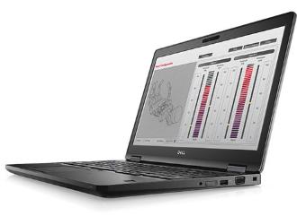 Picture of Dell Precision 3541 SSD 1TB + Office