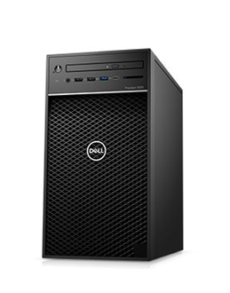 Picture of Dell Precision 3640 Tower / Ram 128GB / HDD SSD 256GB+1TB SATA / Nvidia P2200 5GB  Office